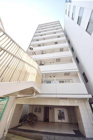 ラ・シード東神奈川駅前の外観