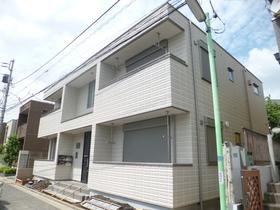 祖師ヶ谷大蔵駅 徒歩10分の外観画像