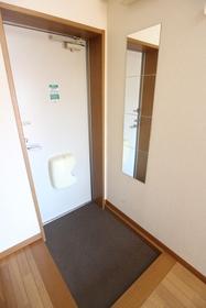 ベルパーク 302号室