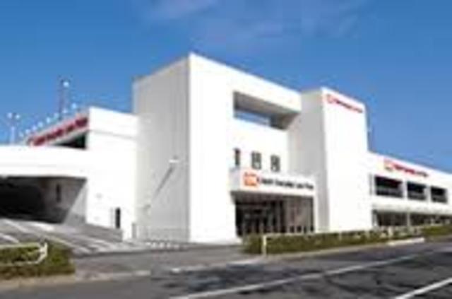 エステートピア アオキII[周辺施設]スーパー