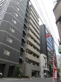 スカイコート三越前壱番館の外観画像