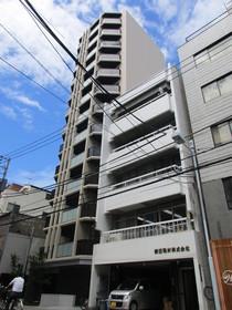 ハーモニーレジデンス浅草002の外観画像