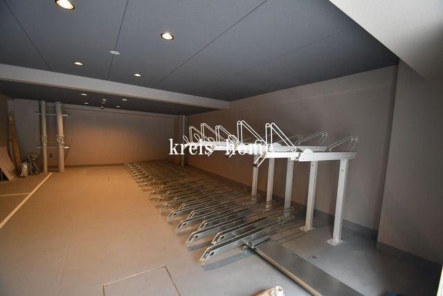 ガーラ・プレシャス神宮外苑共用設備