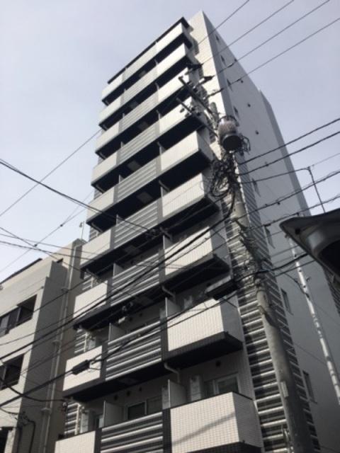 横浜駅 徒歩9分外観