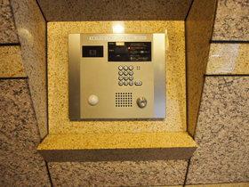 六本木一丁目駅 徒歩3分共用設備