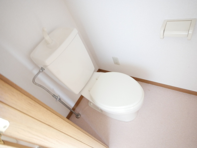 プロムナードトイレ