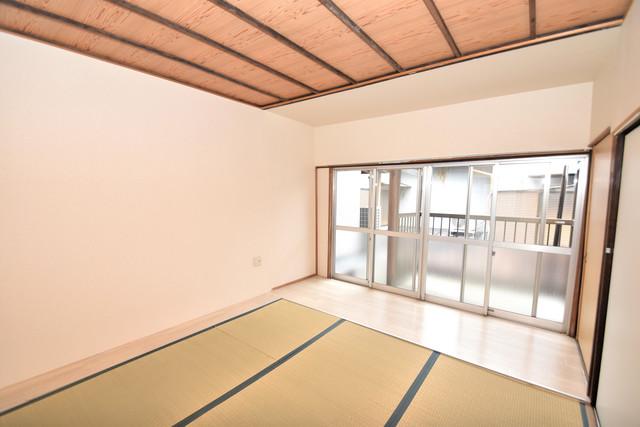 長堂2-16-8 貸家 ゆったりくつろげる空間からあなたの新しい生活が始まります。