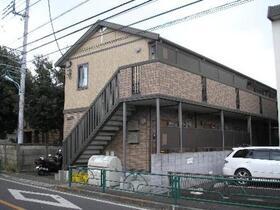 サンアベニュー狛江の外観画像