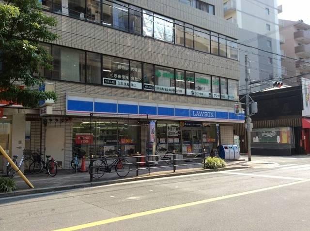ローソン苅田9丁目店