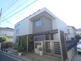 Cube Nakasengawa Terraceの外観画像