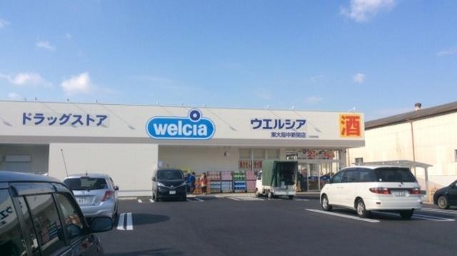 カーサ・エクレール A棟 ウエルシア東大阪中新開店