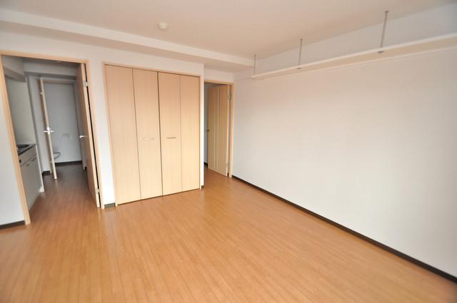 M'プラザ布施弐番館 解放感がある素敵なお部屋です。