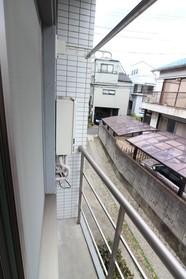 シャンテ百反坂 201号室