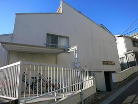 菊名テラスハウスの外観画像