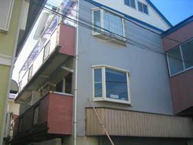 新丸子駅 徒歩12分の外観画像