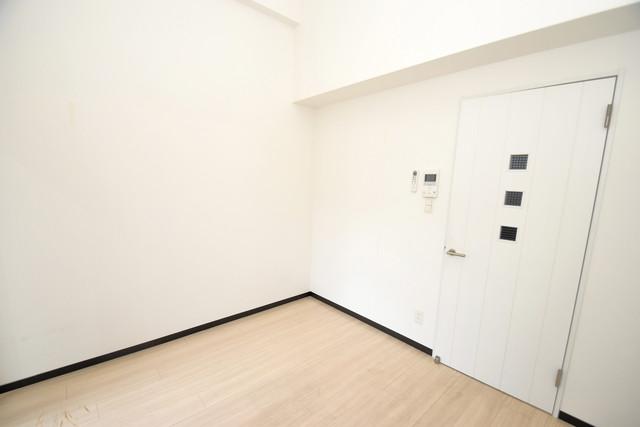 U-ro北巽 シンプルな単身さん向きのマンションです。