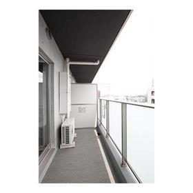 ビアンコネロ雪谷大塚 504号室