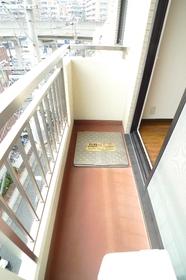 SolEste東大井 401号室
