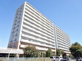 ライオンズマンション西橋本の外観画像