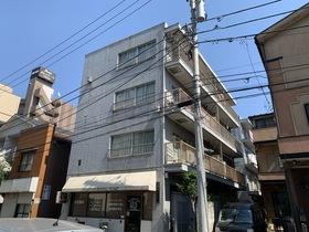 宮川マンションの外観画像