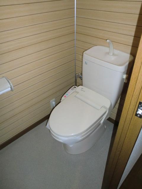 レヴィオントイレ