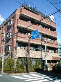 ガーラ新宿西落合の外観画像