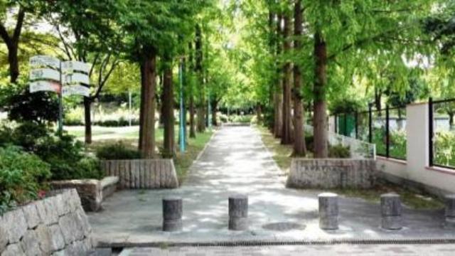 矢田教育の森公園