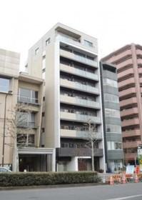 グランディーノ早稲田の外観画像