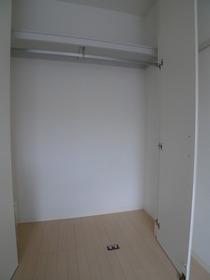 NKヴィラ 202号室