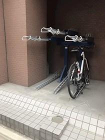 池尻大橋駅 徒歩7分共用設備