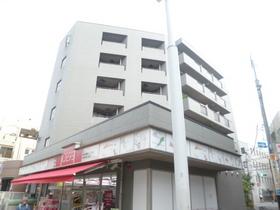 コンフォート吉祥寺の外観画像