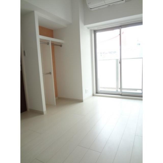 横浜翠葉BuildingI居室