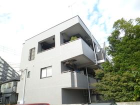 神勇ビルの外観画像