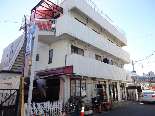メゾンヨコヤマ外観