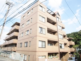 コムーネ八王子・片倉の外観画像