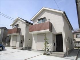 野津田町戸建B棟の外観画像