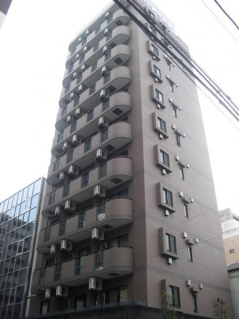 グリフィン横浜ポートサイド弐番館の外観外観