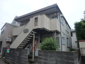 京急富岡駅 徒歩13分の外観画像