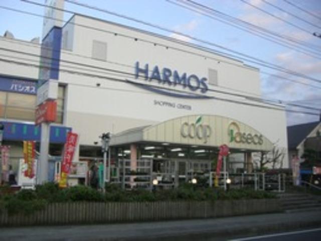 マロンドエルB[周辺施設]スーパー