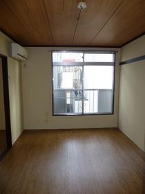 ファミール南蒲田 A201号室