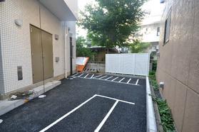アリカ文京本郷駐車場