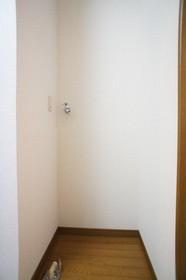 サン・ヴィル久が原 102号室