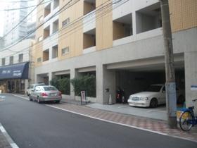メインステージ東神田駐車場
