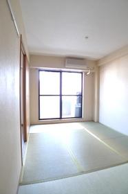 セピアコート大森東 301号室