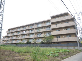 サンライズマンション青葉町の外観画像