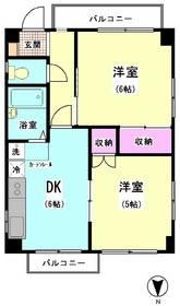 SolEste東大井 203号室