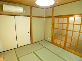 サンドミールフジ 101号室