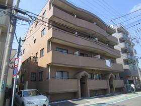 海老名駅 徒歩9分の外観画像