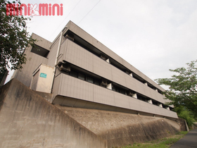 SOLEIL TOKI(旧プラムリバーサイド)の外観画像