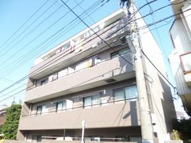 地下鉄成増駅 徒歩4分